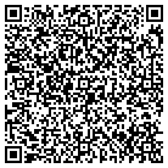 QR-код с контактной информацией организации ФОРВАРД, НОУДО