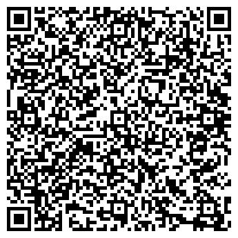 QR-код с контактной информацией организации NOVA TEAM