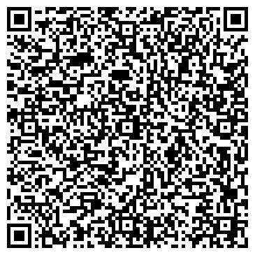 QR-код с контактной информацией организации КОНТАКТ КЛУБ КЕКУСИНКАЙ КАРАТЭ