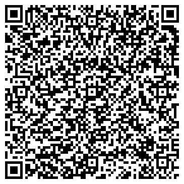 QR-код с контактной информацией организации ОЛИМП СПОРТИВНЫЙ КЛУБ