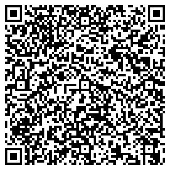 QR-код с контактной информацией организации OLIMPIC TOUCH