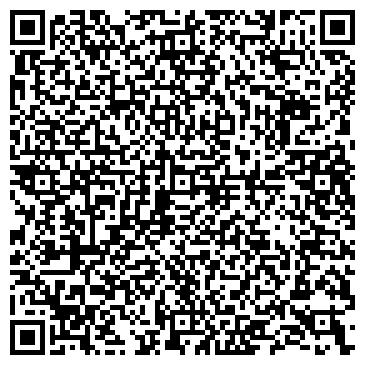 QR-код с контактной информацией организации ВОСХОД (ДЕТСКИЙ)
