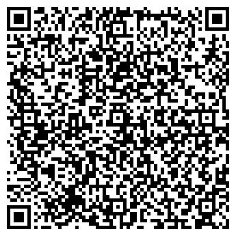 QR-код с контактной информацией организации ТРАНСАЭРО ТУРС КАЗАХСТАН ТОО