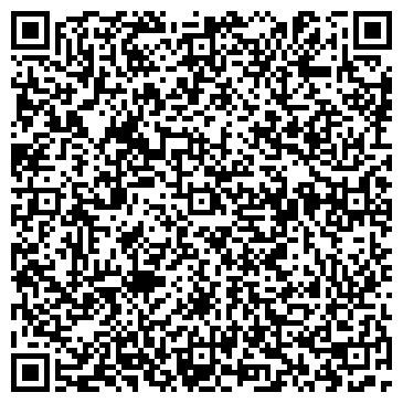 QR-код с контактной информацией организации КИТАЙСКИЙ ДВОР РЕСТОРАН