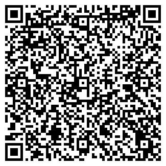 QR-код с контактной информацией организации БУФЕТЪ