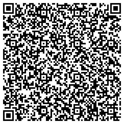 QR-код с контактной информацией организации КОМБИНАТ СОЦИАЛЬНОГО ПИТАНИЯ ПРИ МЕДИЦИНСКОМ КОЛЛЕДЖЕ