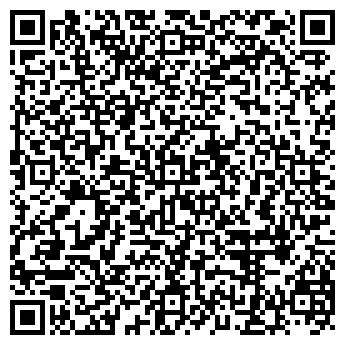QR-код с контактной информацией организации КРАСНОСЕЛЬСКИЕ БАНИ