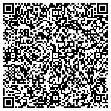 QR-код с контактной информацией организации ЛЕТУЧИЙ ГОЛЛАНДЕЦ