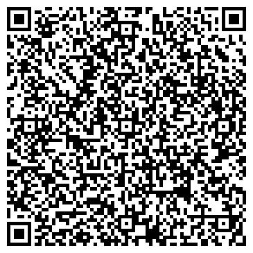 QR-код с контактной информацией организации РУССКАЯ БАНЯ НА ДРОВАХ