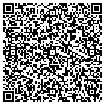QR-код с контактной информацией организации ВИАСМ, ОАО
