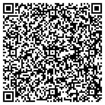 QR-код с контактной информацией организации ПИТЕР-КИРОВЕЦ, ООО