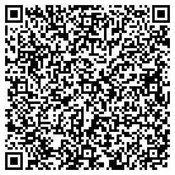 QR-код с контактной информацией организации РЕЗЕРВ НПФ, ООО