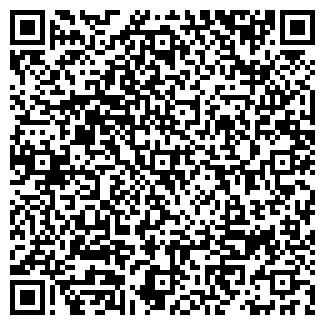 QR-код с контактной информацией организации ТРИТОН ПОЛИМЕР ЗАО