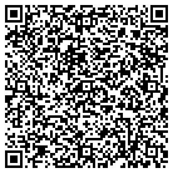 QR-код с контактной информацией организации РЕМДОРМАШ