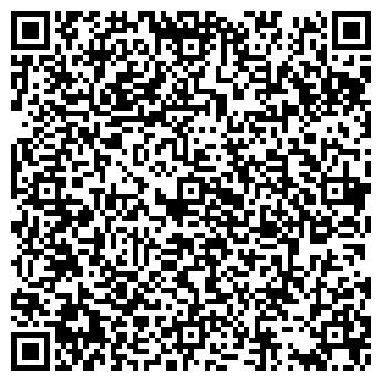 QR-код с контактной информацией организации ГЕК ТПК, ООО