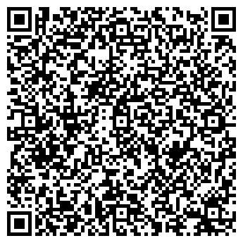 QR-код с контактной информацией организации РЕГИОНРЕМ