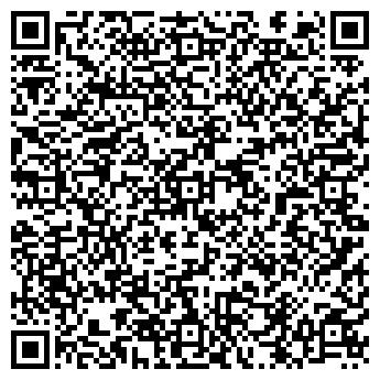 QR-код с контактной информацией организации СНАБГЕНИУС