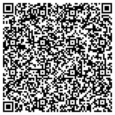 QR-код с контактной информацией организации СВЯТЫХ МУЧЕНИКОВ АДРИАНА И НАТАЛИИ ХРАМ