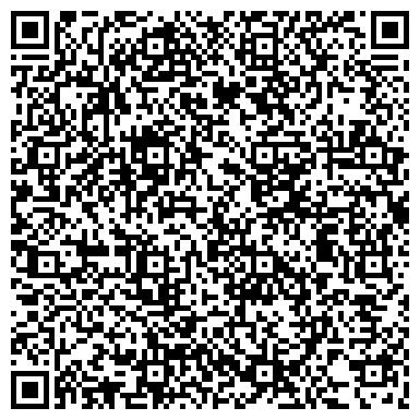 QR-код с контактной информацией организации ВУЗОВ СПБ АССОЦИАЦИЯ ПРОФСОЮЗНЫХ ОРГАНИЗАЦИЙ