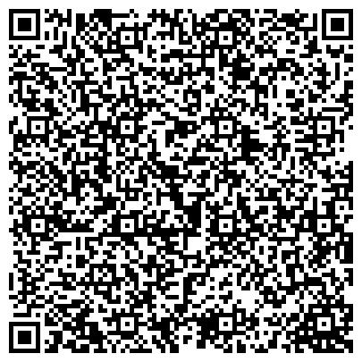 QR-код с контактной информацией организации МЕЖРЕГИОНАЛЬНЫЙ ПРОФСОЮЗ РАБОТНИКОВ ВОЕННО-МОРСКОГО ФЛОТА СПБ И ЛО