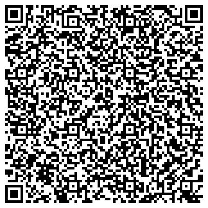 QR-код с контактной информацией организации РАБОТНИКОВ НАРОДНОГО ОБРАЗОВАНИЯ И НАУКИ СПБ И ЛО ПРОФСОЮЗ