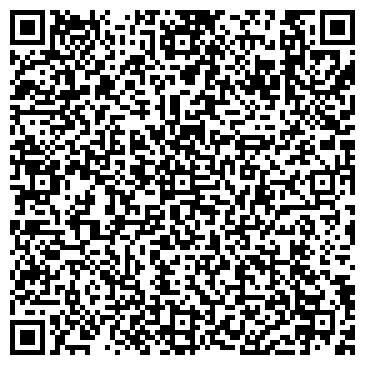 QR-код с контактной информацией организации АТЛАНТ ПОДРОСТКОВЫЙ КЛУБ
