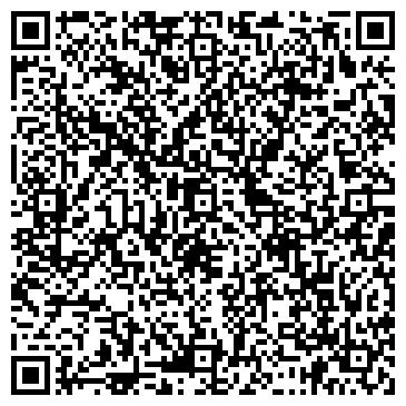 QR-код с контактной информацией организации ПРОМЕТЕЙ ДЕТСКО-ЮНОШЕСКИЙ ЦЕНТР
