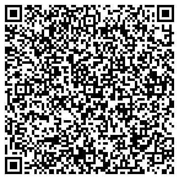 QR-код с контактной информацией организации РИТМ ПОДРОСТКОВЫЙ КЛУБ