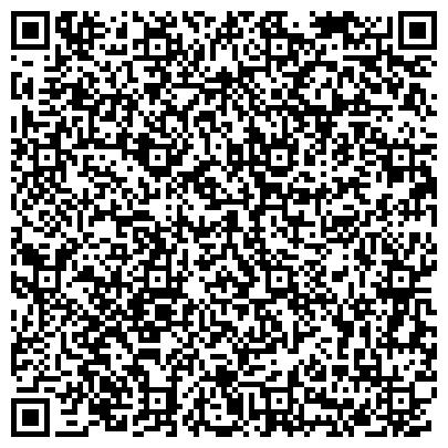 QR-код с контактной информацией организации САНКТ-ПЕТЕРБУРГСКИЙ ГАРНИЗОННЫЙ ВОЕННЫЙ СУД