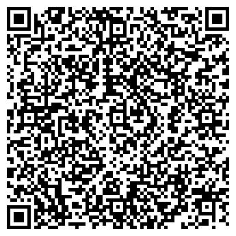 QR-код с контактной информацией организации ГРАНИТ, ЗАО