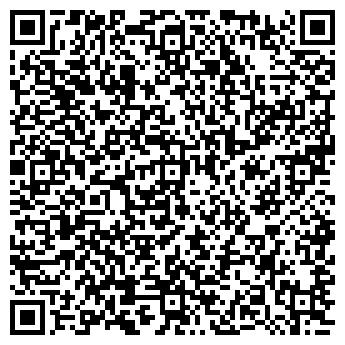 QR-код с контактной информацией организации СЕМЬЯ ЦЕНТР