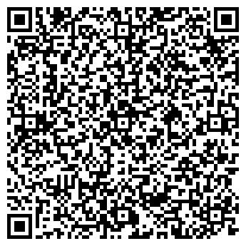 QR-код с контактной информацией организации БЫТЬ ДОБРУ