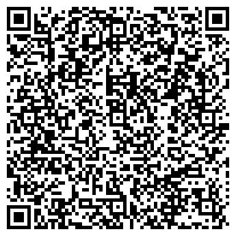 QR-код с контактной информацией организации RUNETSERVICE
