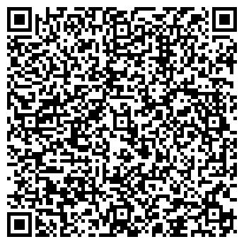 QR-код с контактной информацией организации ЦЕНТР ВТР, ООО