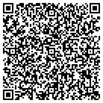 QR-код с контактной информацией организации АБРАМС