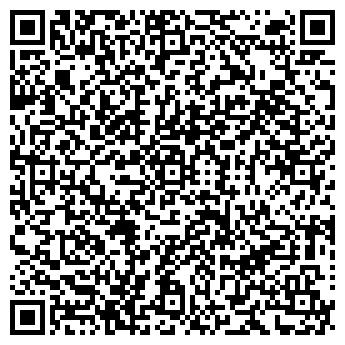 QR-код с контактной информацией организации БРЕНД-МАСТЕР