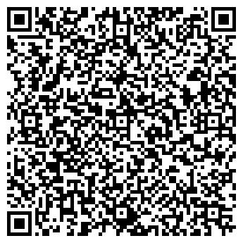 QR-код с контактной информацией организации ДИАПОЗОН, ООО