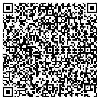 QR-код с контактной информацией организации НОРД-ФОКС