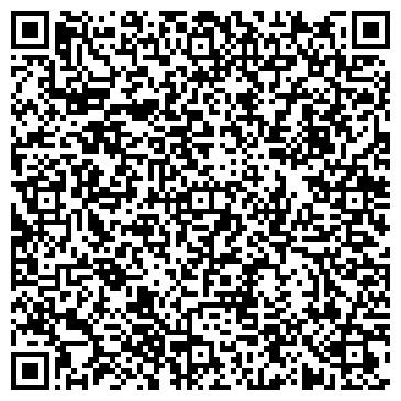 QR-код с контактной информацией организации GREAT (ГРЕЙТ РАЗМЕЩЕНИЕ)