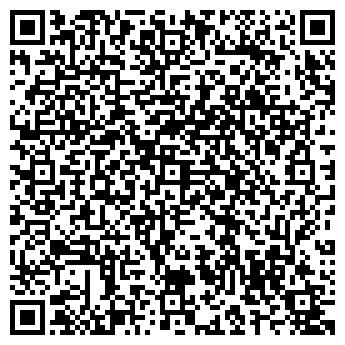QR-код с контактной информацией организации АС ТЕРМИНАЛ, ООО