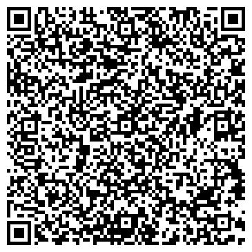 QR-код с контактной информацией организации ЛЕНГАЗНЕФТЕСТРОЙ ОАО ГД
