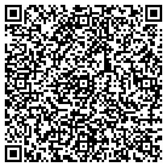 QR-код с контактной информацией организации ЗАО ХЛЕБОСОЛ