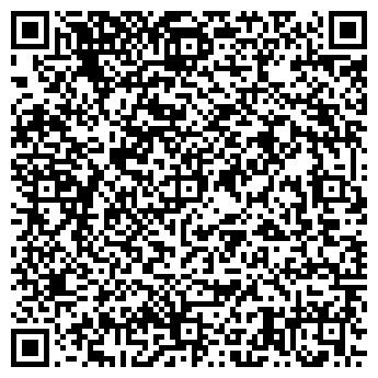 QR-код с контактной информацией организации ХАНК, ООО