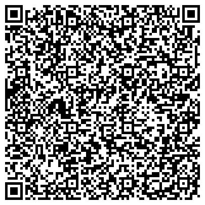 QR-код с контактной информацией организации РОССИЙСКОЕ ОБЩЕСТВО ОЦЕНЩИКОВ СПБ РЕГИОНАЛЬНОЕ ОТДЕЛЕНИЕ