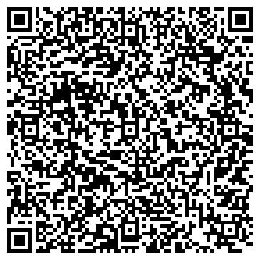 QR-код с контактной информацией организации АВТОТЕХНОСЕРВИС, ООО