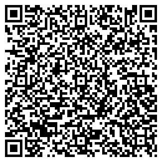 QR-код с контактной информацией организации ФОРТУНА-КАЗАХСТАН
