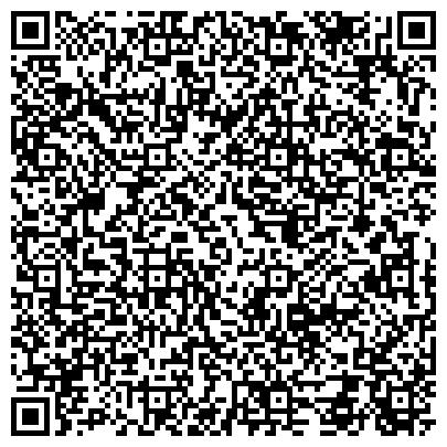 QR-код с контактной информацией организации ГОСУДАРСТВЕННЫЙ ЦЕНТР ИСПЫТАНИЙ, СЕРТИФИКАЦИИ И СТАНДАРТИЗАЦИИ