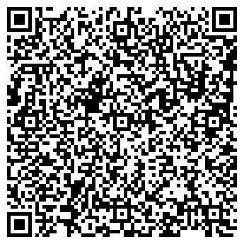 QR-код с контактной информацией организации ЗАО ЗОЛОТОЙ ЛУЧ