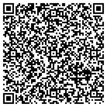 QR-код с контактной информацией организации ГИПРОБИОСИНТЕЗ, ОАО