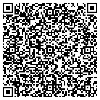 QR-код с контактной информацией организации ВЛО, ЗАО